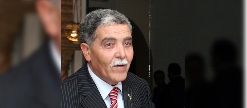 Milloud Chorfi