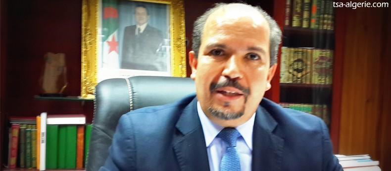 Mohamed Aissi