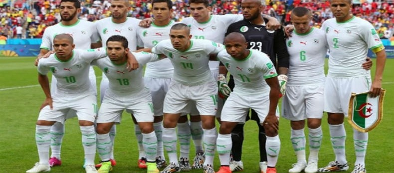 verts équipe