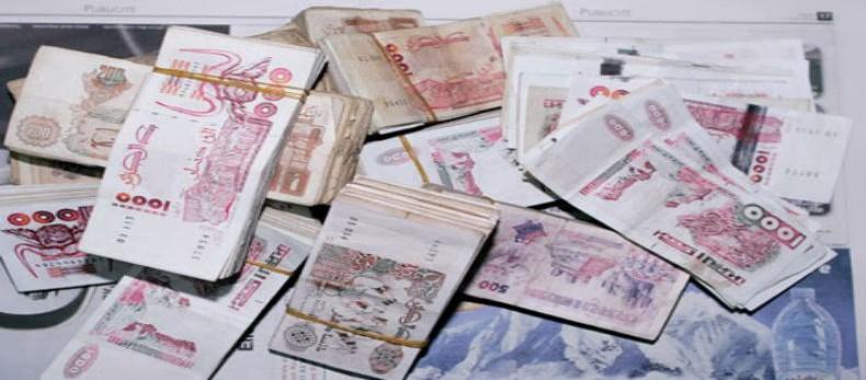 Comment reconna tre de faux billets de banque tsa alg rie - Comment reconnaitre des couverts en argent ...