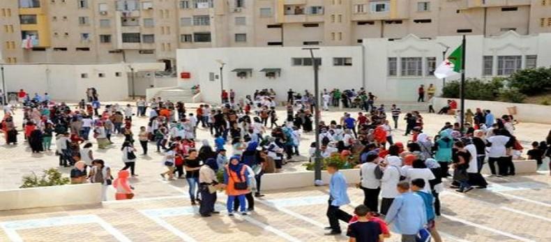 """Résultat de recherche d'images pour """"enseignants  algérie"""""""