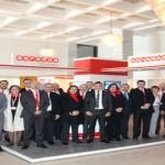 1Ooredoo présente ses innovations au 16ème SIFTECH