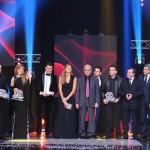 Cérémonie des Algerian Music Awards 2015 (3)