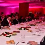 Ooredoo organise un diner en l'honneur de la presse algérienne (1)