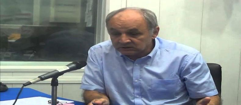 docteur Mohamed Bekkat Berkani