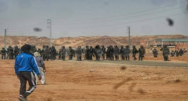 gendarmes in salah (1)