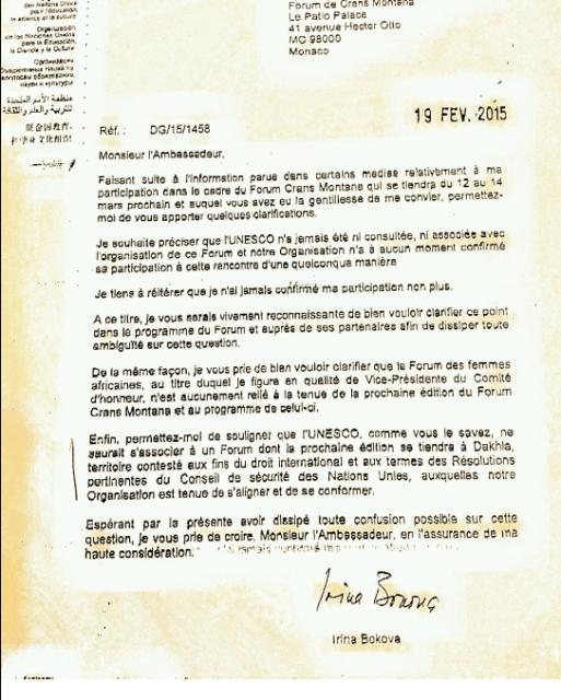 TSA - Tout sur l'Algérie archives2014.tsa-algerie.com