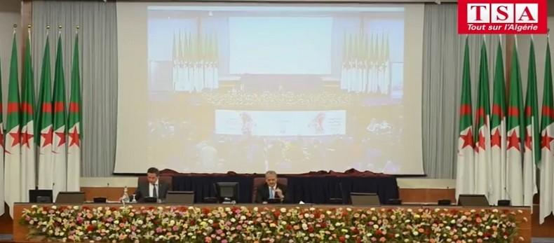 Commerce extérieur conférence