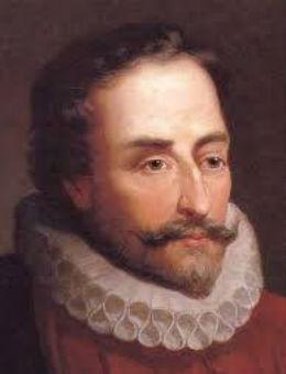 Alger - Cervantes