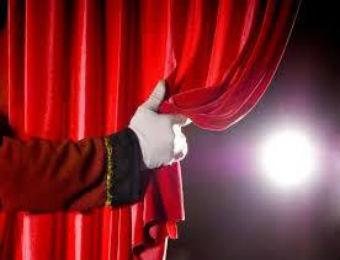 Théâtre - Le mur