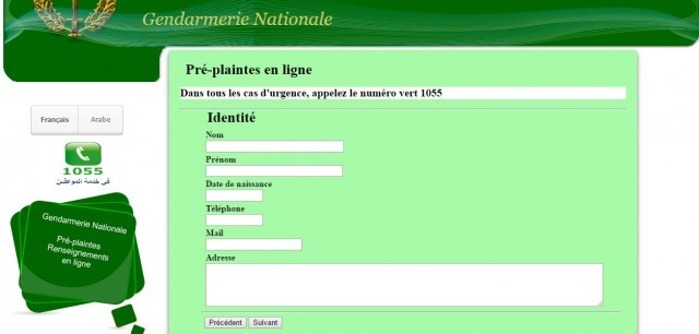 gendarmerie 2